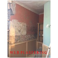 WLB Plastering Services
